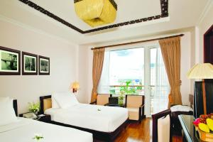 Cherish Hue Hotel, Hotel  Hue - big - 18