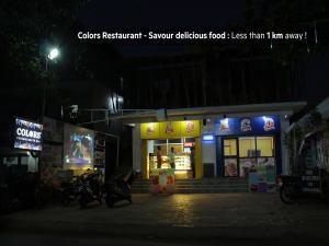 OYO 9295 Home Farm Stay 2 BHK Villa Near Calangute, Apartmanok  Saligao - big - 25
