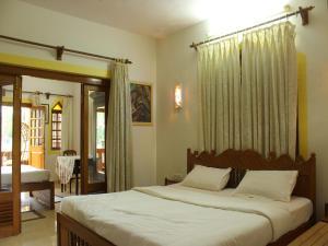OYO 9295 Home Farm Stay 2 BHK Villa Near Calangute, Apartmanok  Saligao - big - 1