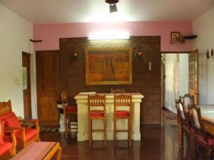 OYO 9295 Home Farm Stay 2 BHK Villa Near Calangute, Apartmanok  Saligao - big - 33