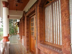 OYO 9295 Home Farm Stay 2 BHK Villa Near Calangute, Apartmanok  Saligao - big - 36