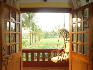 OYO 9295 Home Farm Stay 2 BHK Villa Near Calangute, Apartmanok  Saligao - big - 37