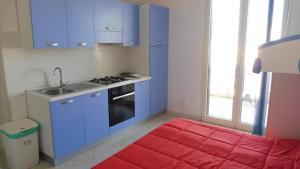 Casa Vacanza Giudy, Апартаменты  Кастро-ди-Лечче - big - 40