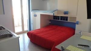 Casa Vacanza Giudy, Апартаменты  Кастро-ди-Лечче - big - 41