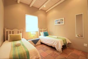Pikkewyntjie Holiday Home, Dovolenkové domy  Paternoster - big - 15