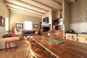 Pikkewyntjie Holiday Home, Dovolenkové domy  Paternoster - big - 18