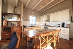 Pikkewyntjie Holiday Home, Dovolenkové domy  Paternoster - big - 19