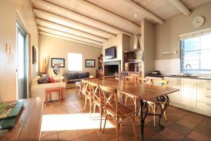 Pikkewyntjie Holiday Home, Dovolenkové domy  Paternoster - big - 20