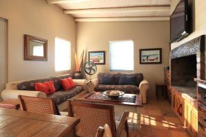Pikkewyntjie Holiday Home, Dovolenkové domy  Paternoster - big - 25