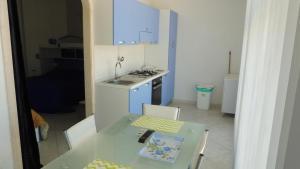 Casa Vacanza Giudy, Апартаменты  Кастро-ди-Лечче - big - 49