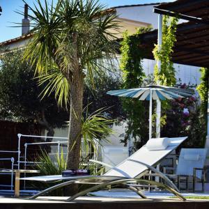 Hotel Calma Blanca (16 of 164)