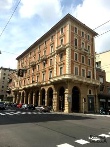 Residence Amendola - AbcAlberghi.com