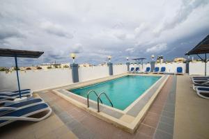 Coral Hotel, Буджибба