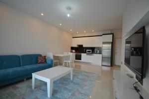 Konak Seaside Resort, Apartmanok  Alanya - big - 15