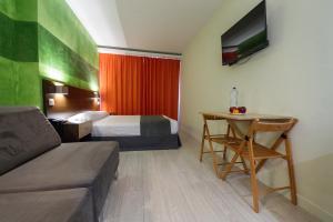 Apartamentos Serrano Recoletos (40 of 109)