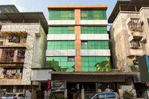 Hotel Aishwarya Residency