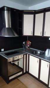 TES Flora Apartments, Apartments  Borovets - big - 21