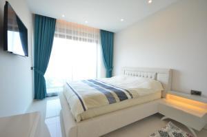 Konak Seaside Resort, Apartmanok  Alanya - big - 6