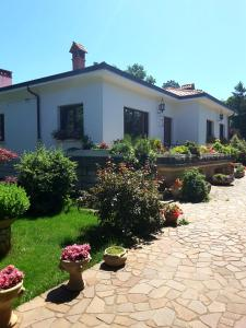 Villa Laly, Bed and Breakfasts  Terst - big - 26