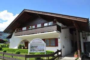 Oberstdorf Hotels