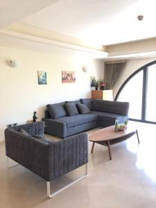 Mamilla's penthouse, Appartamenti  Gerusalemme - big - 23