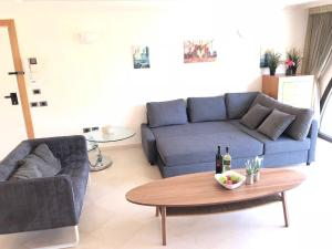 Mamilla's penthouse, Appartamenti  Gerusalemme - big - 24