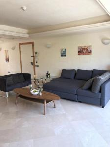 Mamilla's penthouse, Appartamenti  Gerusalemme - big - 25