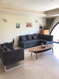 Mamilla's penthouse, Appartamenti  Gerusalemme - big - 26