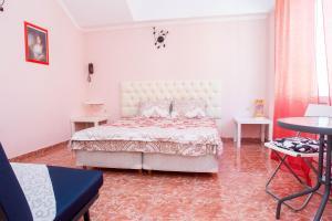 Khloya Hotel, Hotel  Vityazevo - big - 50