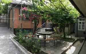 Borjomi House, Apartmány  Borjomi - big - 1