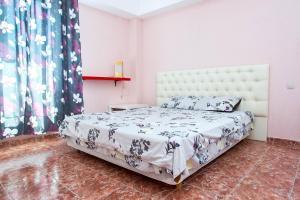 Khloya Hotel, Hotel  Vityazevo - big - 48