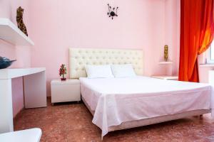 Khloya Hotel, Hotel  Vityazevo - big - 37