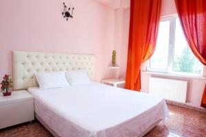 Khloya Hotel, Hotel  Vityazevo - big - 36