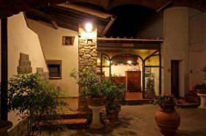 Tenuta Il Burchio, Hotels  Incisa in Valdarno - big - 65