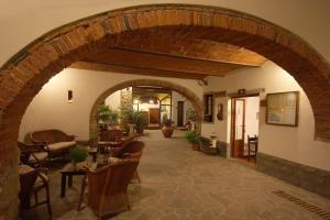 Tenuta Il Burchio, Hotels  Incisa in Valdarno - big - 82