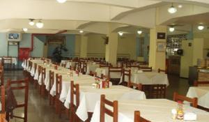 Hotel Turista, Hotels  Belo Horizonte - big - 47
