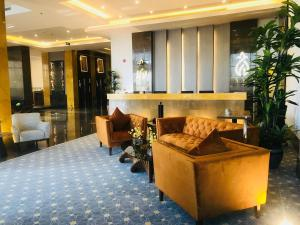 Salsabil by Warwick, Hotels  Dschidda - big - 31