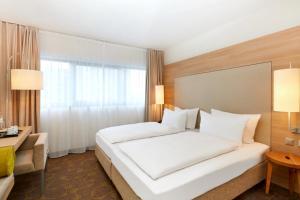 H+ Hotel Salzburg, Отели  Зальцбург - big - 5