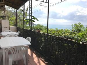 Casa Taormina sul mare - AbcAlberghi.com