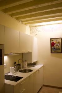 Dimora Gentucca di Dante, Апартаменты  Лукка - big - 4