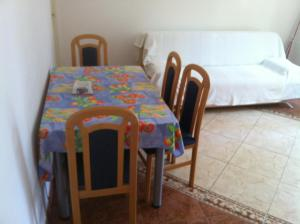 Apartments Jelen, Apartmanok  Dubrovnik - big - 30
