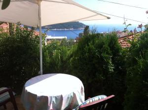 Apartments Jelen, Apartmanok  Dubrovnik - big - 48