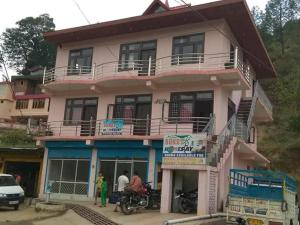 Suket homestay, Privatzimmer  Karsog - big - 37