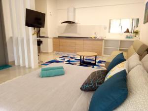 Bangi Studio Suite, Ferienwohnungen  Kampong Sungai Ramal Dalam - big - 23