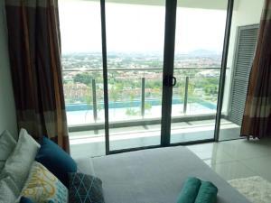 Bangi Studio Suite, Ferienwohnungen  Kampong Sungai Ramal Dalam - big - 24