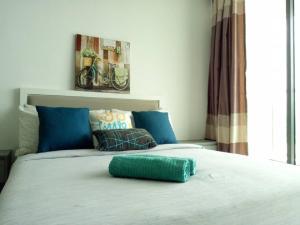 Bangi Studio Suite, Ferienwohnungen  Kampong Sungai Ramal Dalam - big - 25
