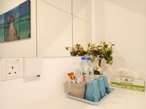 Bangi Studio Suite, Ferienwohnungen  Kampong Sungai Ramal Dalam - big - 26
