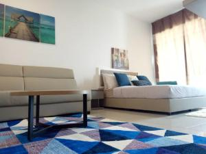 Bangi Studio Suite, Ferienwohnungen  Kampong Sungai Ramal Dalam - big - 27