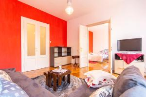 Apartment Emma, Apartmány  Split - big - 24