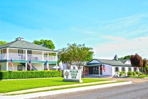 Peach Tree Inn & Suites, Hotely  Fredericksburg - big - 65